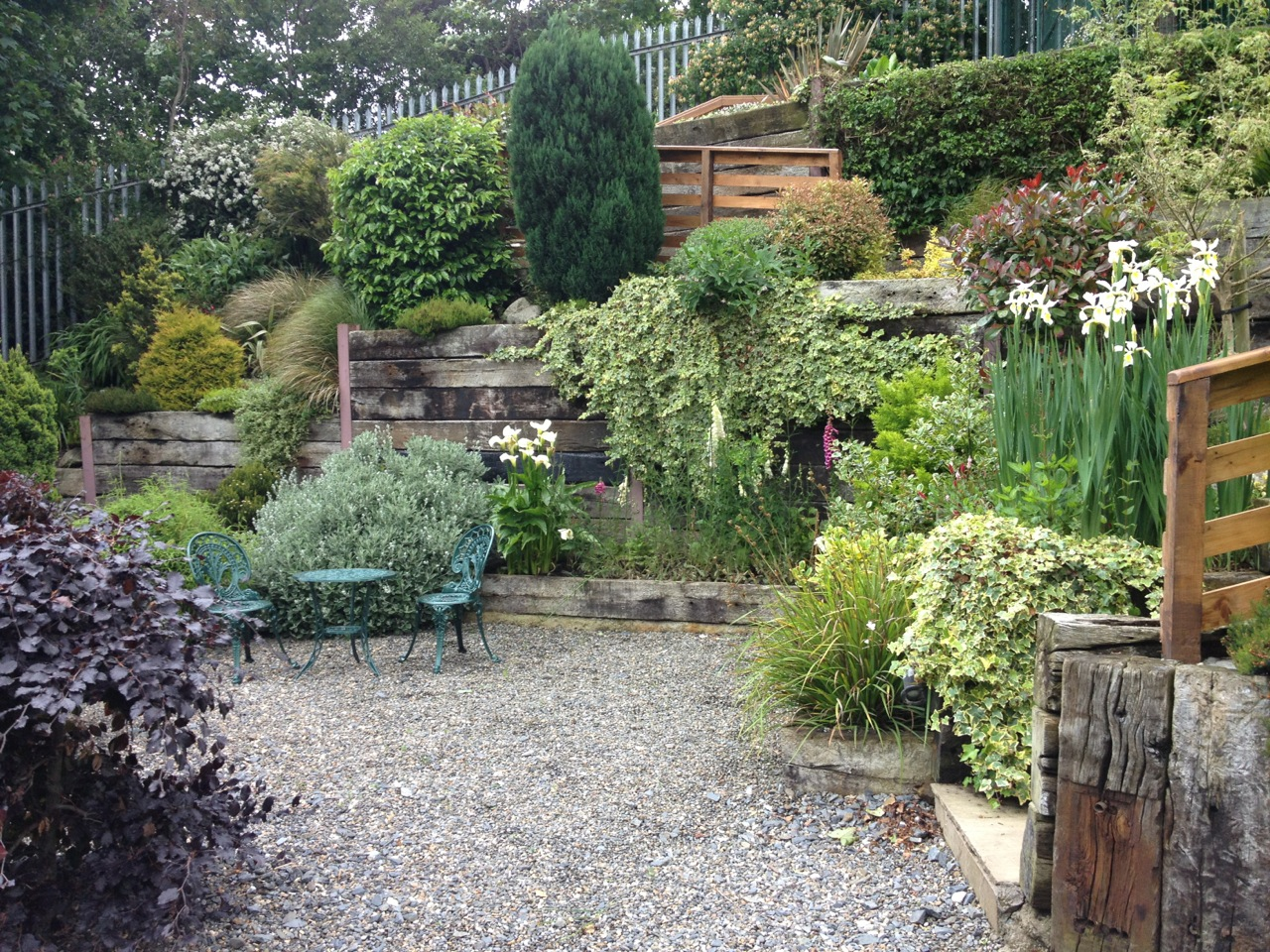 regular garden maintenance greenacres landscapes